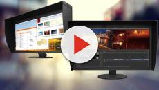 Eizo lança monitor para edição de fotos e vídeos de alta resolução, veja