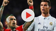 CL semi-finals: Real Madrid vs Bayern Munich