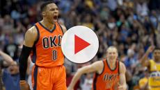 Oklahoma City Thunder vs. Utah Jazz: NBA Playoffs Preview