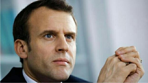 Macron a-t-il été convainquant dans le JT de 13H sur TF1 ce 12 avril ?
