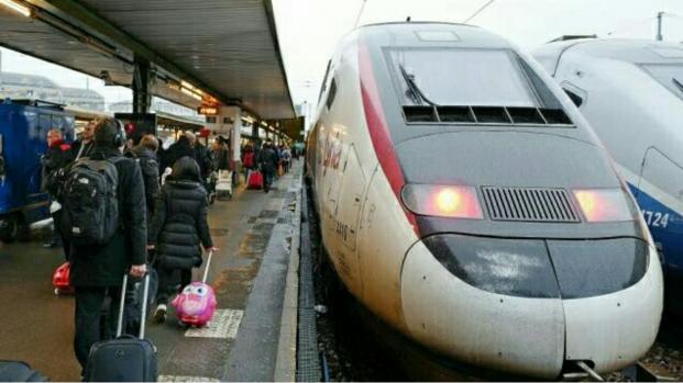« Messieurs de la SNCF, je compatis ! »