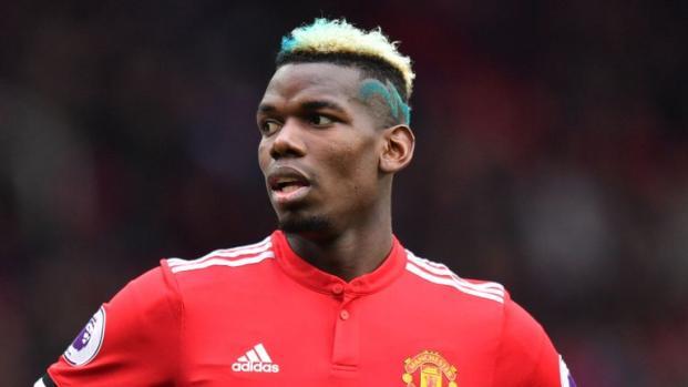 Pogba a une piste sérieuse pour l'après Manchester United au mercato