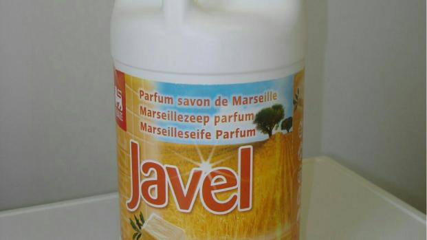 L'eau de javel, un produit vraiment dangereux