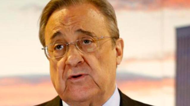 El Real Madrid prepara una revolución para el verano