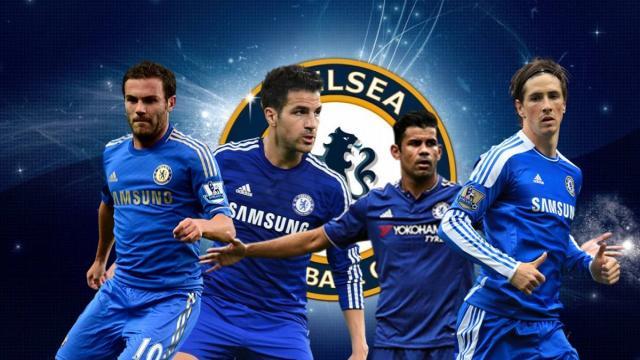 Rumores de transferencia en el Chelsea