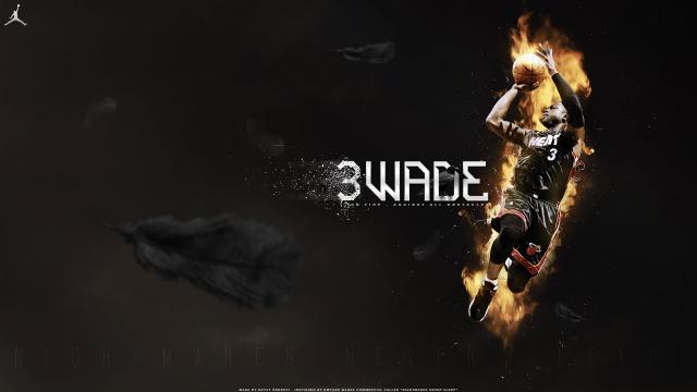 Dwyane Wade predice el nuevo equipo de Kawhi Leonard la próxima temporada