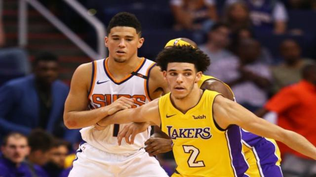 2018 NBA Rookie of the Year Rankings