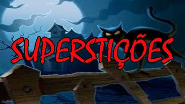 5 superstições para a Sexta-feira 13