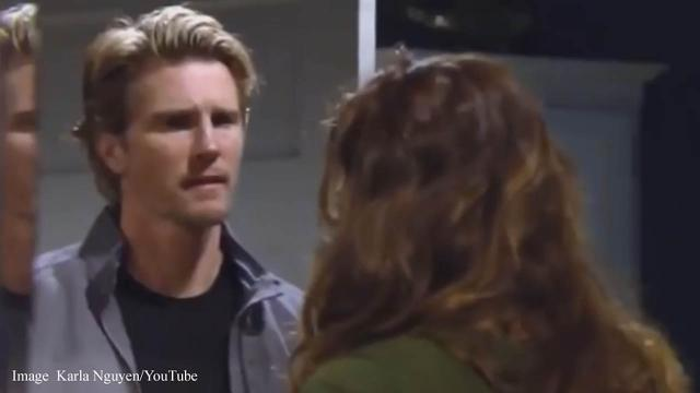 'Young & Restless' gets brutal as JT and Victoria fight [spoilers]