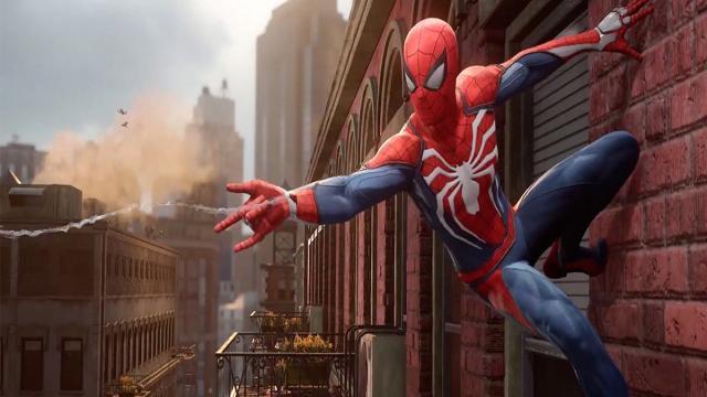 ¿Conoces los estilos de juego que permitirá Spider-Man de Insomniac?