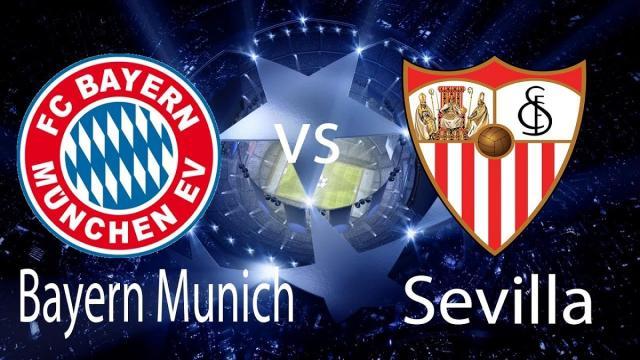 Calificaciones de jugadores del Bayern de Munich vs Sevilla