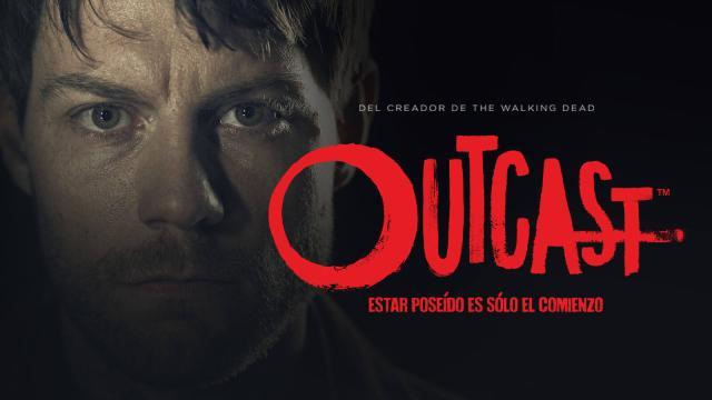 Aquí viene la segunda temporada de Outcast