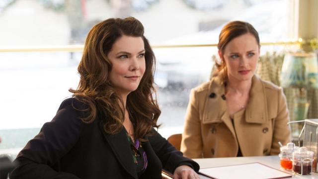 'Gilmore Girls': la serie regresa a Netflix