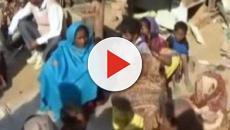 India, bambina di 8 anni violentata e uccisa da poliziotti locali