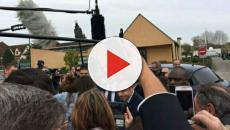 Train de réformes : Les réactions à l'intervention d'Emmanuel Macron