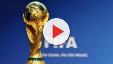Tarea de la Copa Mundial de la FIFA