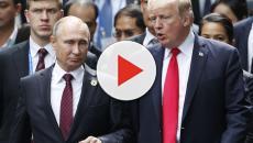 Le retour de la Guerre froide ?