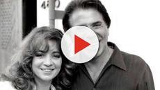 Esposa de Silvio Santos surpreende e revela segredos íntimos