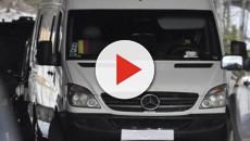 Monte Bianco: furgone fermato con tritolo, scatta l'allarme terrorismo