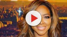 Kenya Moore of 'Real Housewives of Atlanta' announces pregnancy