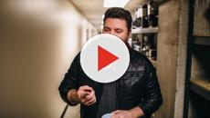 Check out Chris Young's fantastic voice