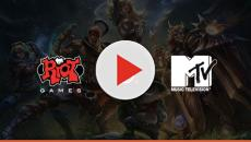 Riot Games and MTV partnering up