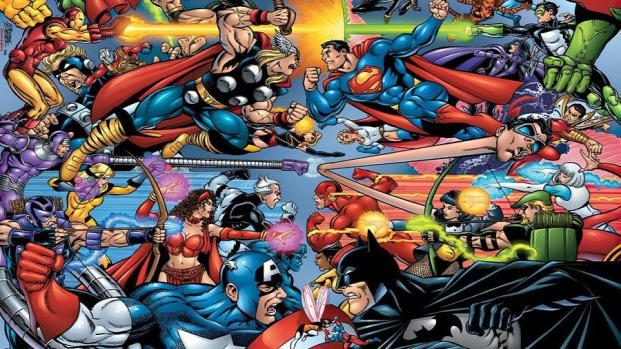 Actores de la DC que deberían estar en las películas de Marvel