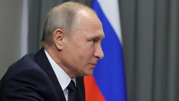 La Russie très en colère après les frappes en Syrie