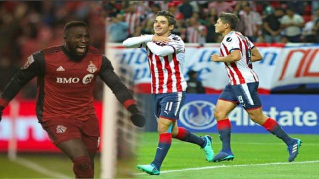 La Final de la CONCACAF CL 2018: Chivas y Toronto luchan por la gloria