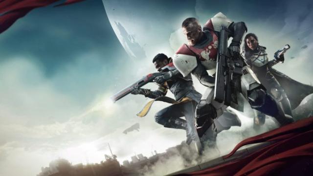 Destiny 2' revela su fecha de lanzamiento de DLC 'Warmind'