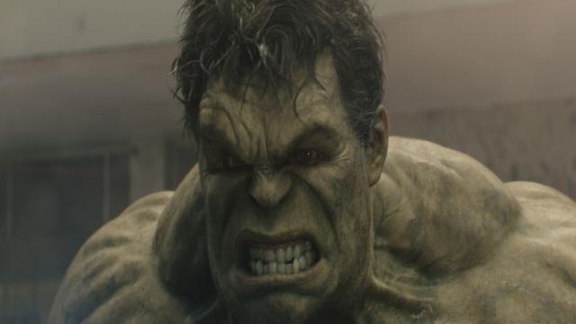 El director de Avengers: Infinity War, revela si Thanos es más poderoso que Hulk