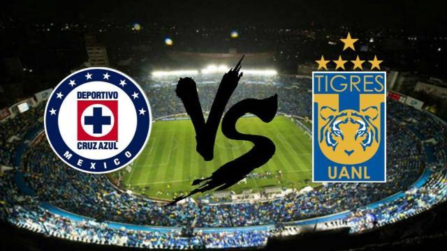 Tigres vs. Cruz Azul: noticias de los equipo y vista previa del partido