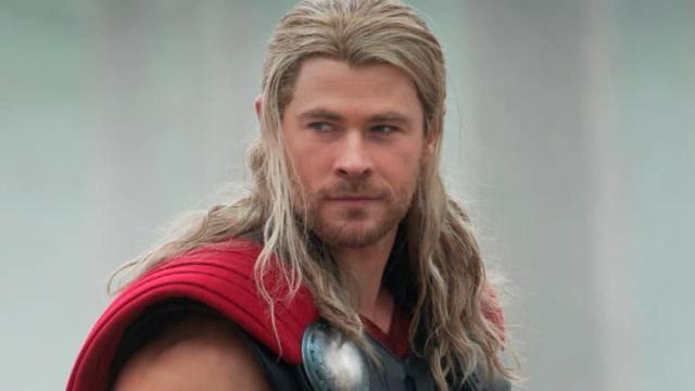 Video:Chris Hemsworth recluta un nuevo vengador