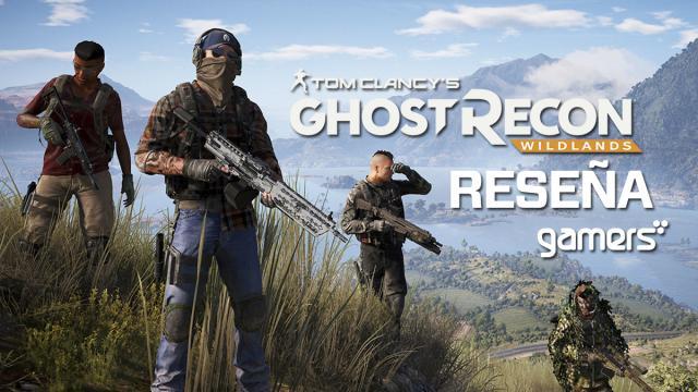 Ghost Recon Wildlands es gratis