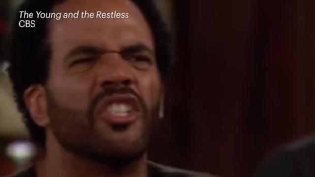 'The Young and the Restless' Kristoff St.John returns in April