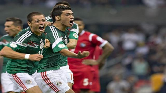 'Chicharito' y Jiménez encabezan el resurgimiento