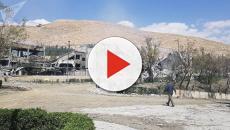 Frappes en Syrie : la coalition occidentale vise trois sites stratégiques