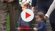 Queen Elizabeth has a very close bond with her grandchildren