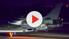 Frappes en Syrie : quel a été l'engagement de la France ?