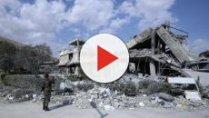 Frappes en Syrie : les Etats-Unis sont