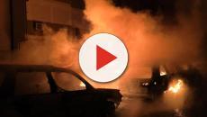 Sorpreso a incendiare auto nel Sassarese, arrestato un 28enne