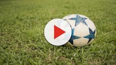 El hijo de Ronaldo muestra maneras de estrella del fútbol