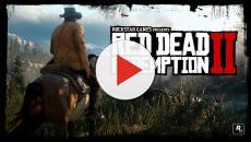 'Red Dead Redemption 2' release date set for October 26
