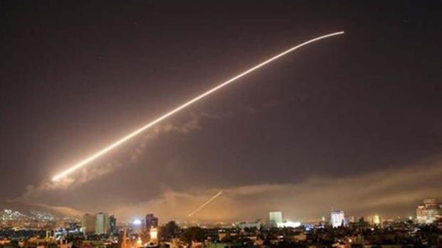 Siria, attacco USA davvero respinto?