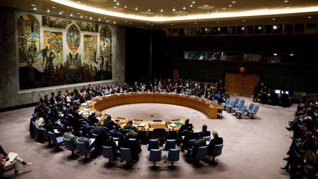 Vídeo: ONU rechaza la resolución de Rusia