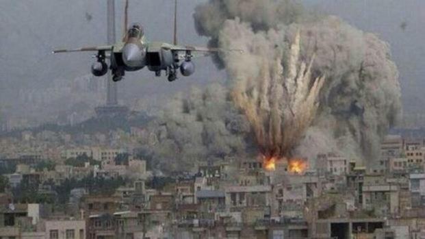 Siria: l'attacco di Usa, Gb e Francia divide il centrodestra