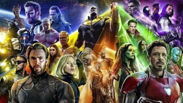 ¿Podrá Avengers: Infinity War, destronar el record de Star Wars?
