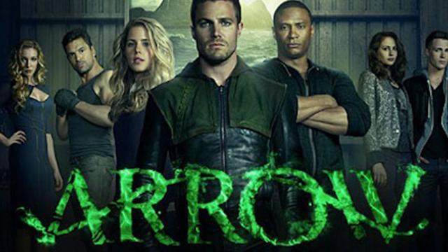 Arrow cerrará su sexta temporada con un capitulo 'sin precedentes'
