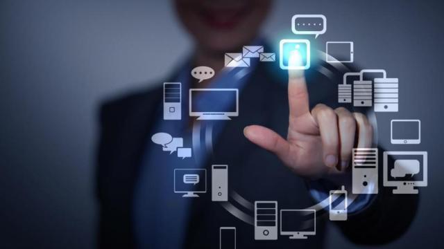 ¿Cómo las empresas usan la tecnología para solidificar una ventaja competitiva?