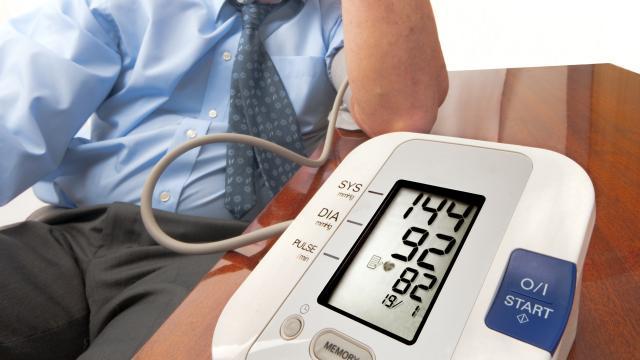 Hipertensión: la disbiosis de la microbiota intestinal